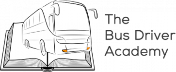 Logo of The Bus Driver Academy